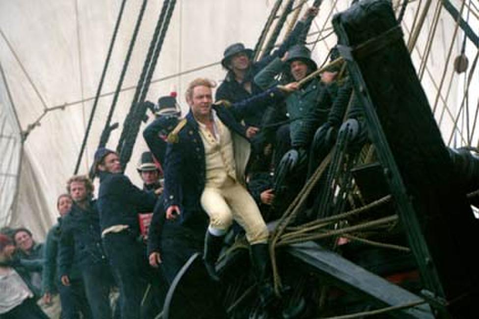 Master and Commander: The Far Side of the World - VIP Photos + Posters