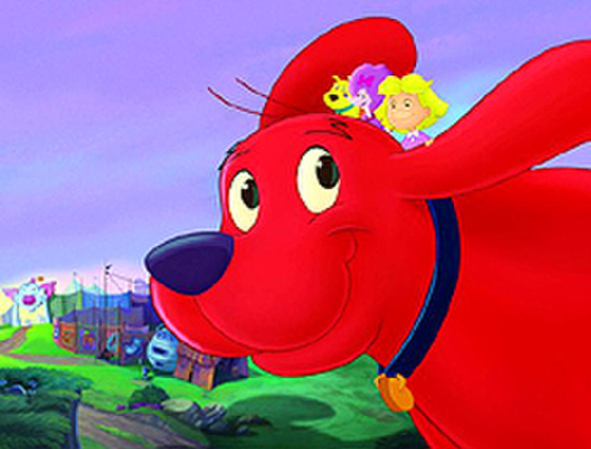 Clifford's Really Big Movie Photos + Posters