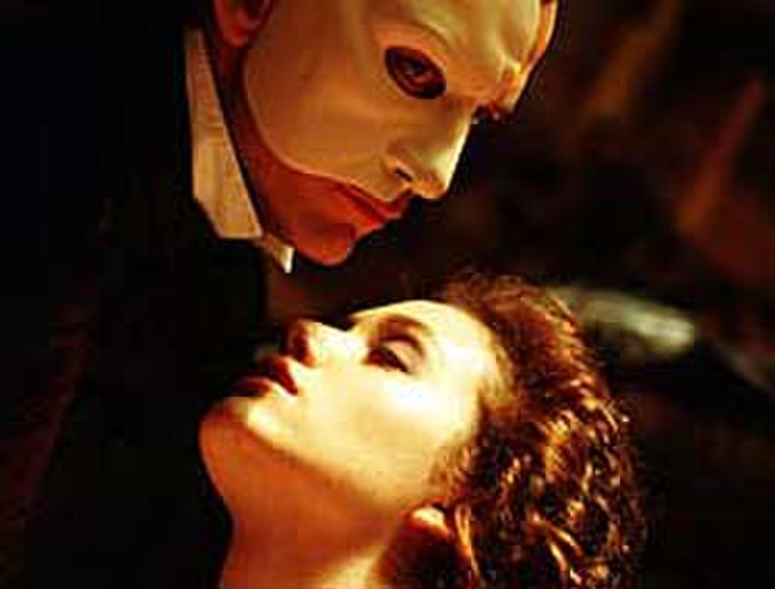 Andrew Lloyd Webber's The Phantom of the Opera Photos + Posters