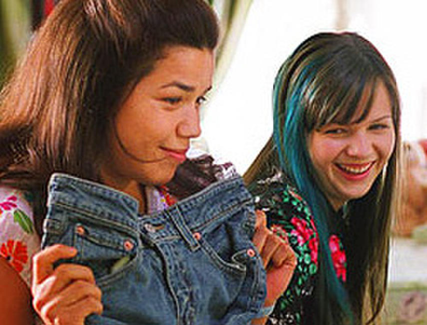 The Sisterhood of the Traveling Pants Photos + Posters