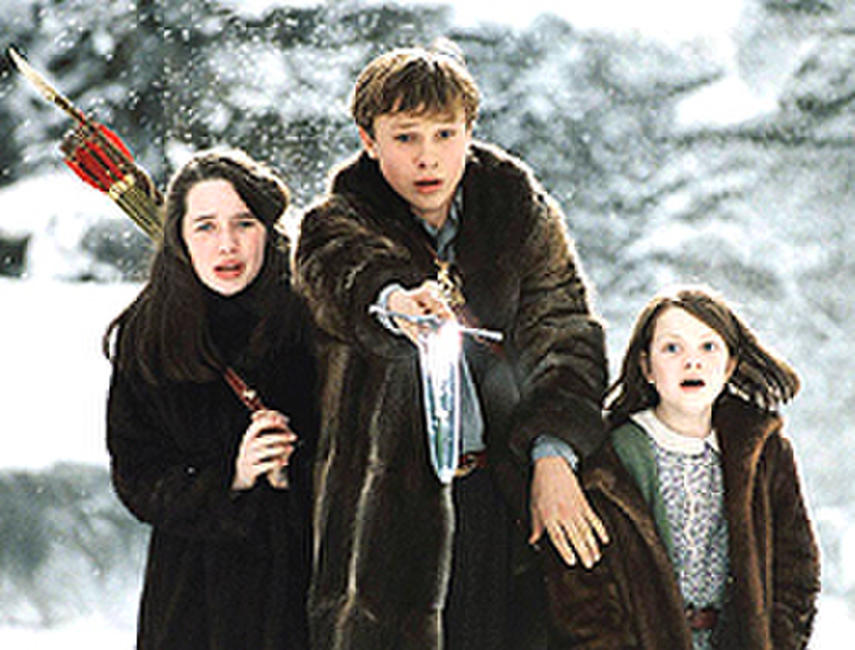 The Chronicles of Narnia: The Lion, the Witch and the Wardrobe Photos + Posters