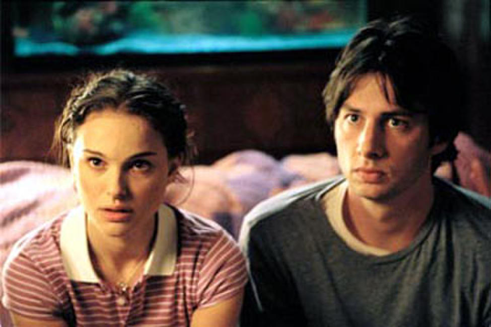 Garden State Photos + Posters