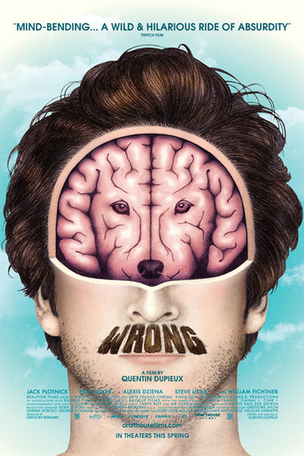 Wrong (2005) Photos + Posters