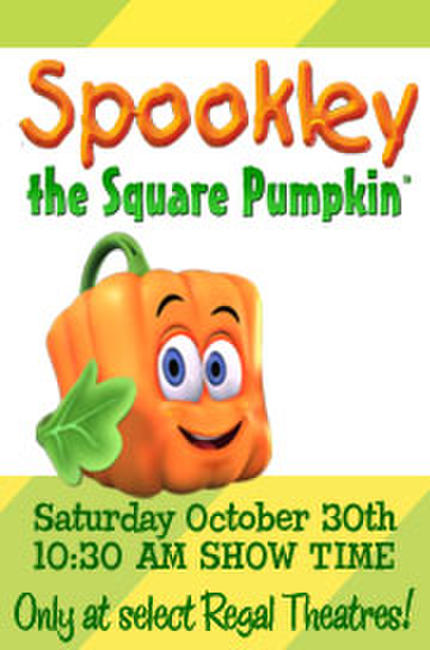 Spookley the Square Pumpkin Photos + Posters