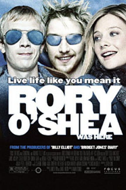 Rory O'Shea Was Here Photos + Posters
