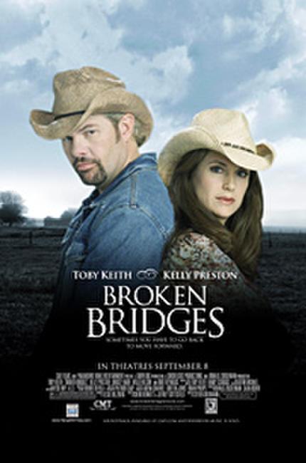 Broken Bridges Photos + Posters
