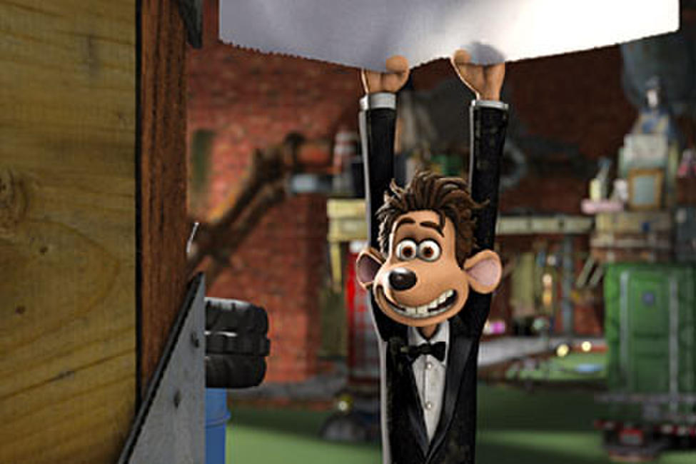 Flushed Away Photos + Posters