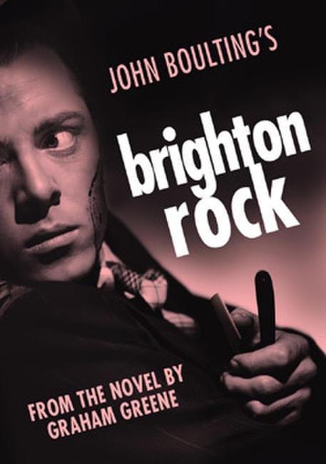 Brighton Rock (1947) Photos + Posters