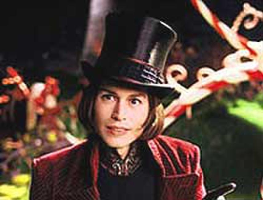 Charlie and the Chocolate Factory: The IMAX Experience (2005) Photos + Posters