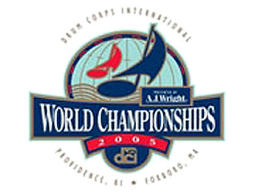 DCI 2005 World Championship Quarterfinals Photos + Posters