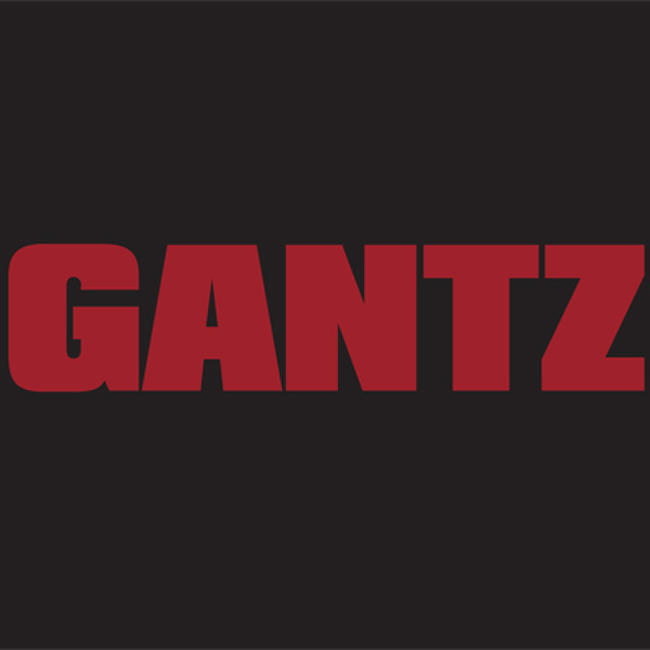 Gantz Photos + Posters