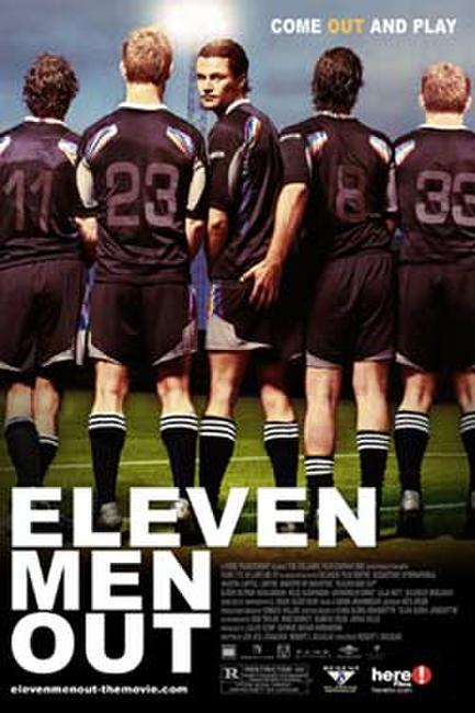 Eleven Men Out Photos + Posters