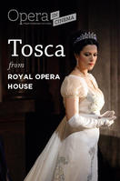 Royal Opera House: Tosca - Encore