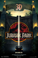 Jurassic Park: An IMAX 3D Experience