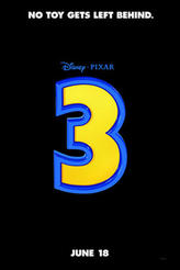Toy Story 3 in Disney Digital 3D showtimes and tickets