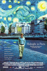 Midnight in Paris showtimes and tickets