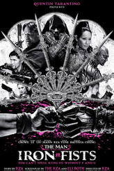 The Man With the Iron Fists showtimes and tickets