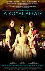 A Royal Affair showtimes and tickets