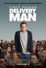 Delivery Man showtimes and tickets