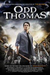 Odd Thomas showtimes and tickets