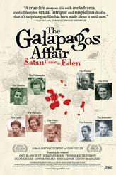 The Galapagos Affair: Satan Came to Eden showtimes and tickets