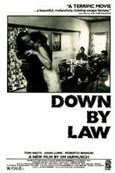 Down by Law showtimes and tickets