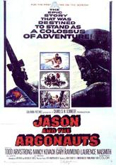 Jason and the Argonauts showtimes and tickets