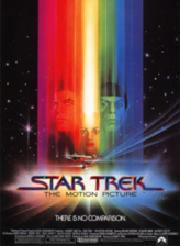 Star Trek: The Motion Picture showtimes and tickets