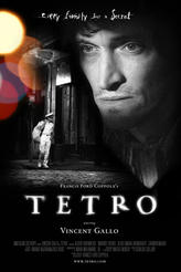 Tetro showtimes and tickets
