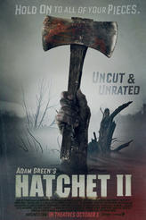 Hatchet II showtimes and tickets