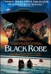 Black Robe showtimes and tickets