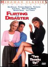 Flirting with Disaster showtimes and tickets