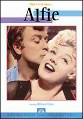 Alfie (1966) showtimes and tickets