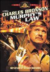 Murphy's Law showtimes and tickets