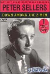 Down Among The Z Men showtimes and tickets
