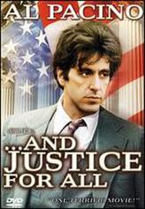 ...And Justice for All showtimes and tickets