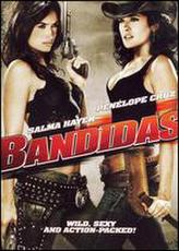 Bandidas showtimes and tickets