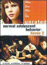Normal Adolescent Behavior showtimes and tickets