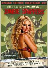 Zombie Strippers showtimes and tickets