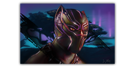 About us fandango black panther gift with purchase negle Images