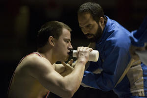 News Briefs: Intense New 'Foxcatcher' Photos; More 'John Carter' Movies Coming?