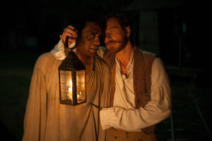 Chiwetel Ejiofor, Michael Fassbender Featured in Poignant New '12 Years a Slave' Motion Poster