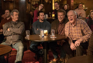 Watch Will Ferrell and Mark Wahlberg Reunite in Funny First 'Daddy's Home 2' Trailer, Joined by Mel Gibson and John Lithgow