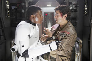 News Briefs: 'Star Wars' TV Show Is Under Discussion