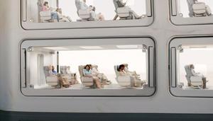 Watch Matt Damon in Exclusive 'Downsizing' Clip: Bus to Leisureland