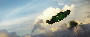 'Star Wars' Buzz: 'The Last Jedi' Novelization; Rian Johnson's Original Pitch