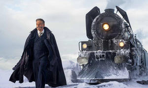 Interview: Kenneth Branagh on Finding the Perfect Mustache for 'Murder on the Orient Express""