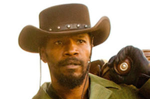 DVD of the Week: An Unhinged 'Django Unchained'