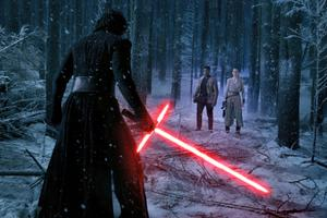 Introducing FandangoNOW! Instantly Watch 'Star Wars: The Force Awakens'