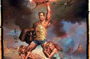 Oh Yeah, That 'National Lampoon's Vacation' Reboot? It's Coming